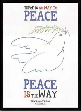 Way to Peace